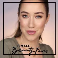 female beauty faves makeup that looks