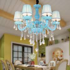 China Pink Crystal Chandelier For Living Room Kids Bedroom Wh C 02 China Lighting Chandelier Lights