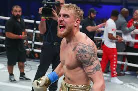 Jake Paul to fight Nate Robinson on Tyson-Jones undercard - Bad ...