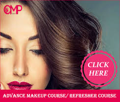 advance makeup course refresher course