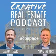 The Creative Real Estate Podcast | RealBlueSpruce.com