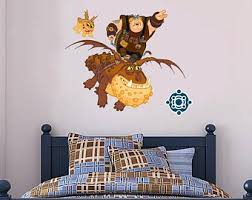 Toothless Wall Decal Etsy