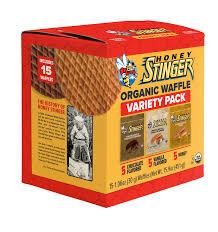 honey stinger introduces new organic