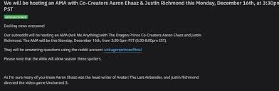Avatar Wan - Aaron Ehasz, the head writer of Avatar the... | Facebook