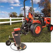 Reconditioned 3 Point Hitch Trimmer Mower Reconditioned Dr Power Equipment