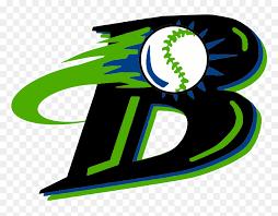 Michigan Blast Elite Baseball Car Decal Graphic Design Hd Png Download Vhv