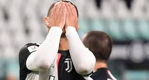 Cristiano Ronaldo Penalty Miss vs AC Milan: Juventus star makes a ...