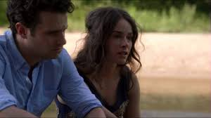 Abigail Spencer talking and kissing scene - Rectify - YouTube