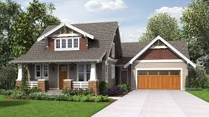 cottage style house plans craftsman
