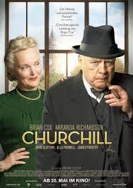 Churchill - Film (2017)