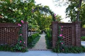 Brick Fence Design Ideas Pictures Remodel And Decor Brick Wall Gardens Brick Fence Fence Design