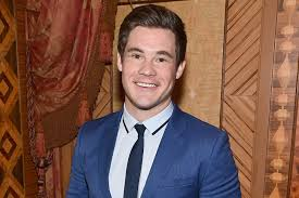 How Comedy Helped Adam Devine After He Was Hit by a Cement Truck ...