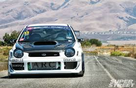 jdm subaru wrx tuning cars wallpaper
