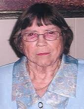 Gracie Nell Whitfield West Obituary - Visitation & Funeral Information