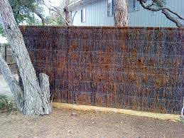 Surfcoast Geelong Brush Fencing Products Belmont Fencing