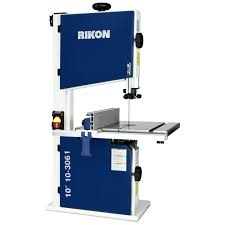 Model 10 3061 10 Deluxe Bandsaw Rikon Power Tools