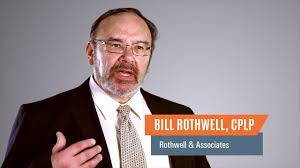 The Value of Certification 1—Bill Rothwell, CPLP - YouTube