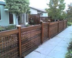 Pin By Harry Jones Fencing Expert On Cloture Intimite In 2020 Backyard Fences Home Fencing Modern Fence