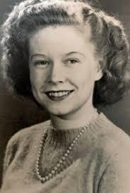 New Comer Family Obituaries - Audrey Jean Cox 1927 - 2019 - New Comer  Cremations & Funerals