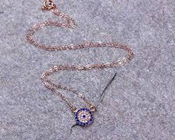 com evil eye necklace evil