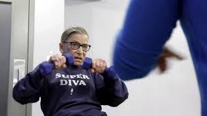 RBG: The Filmmakers Say Sparkly Gavels Are Even Better Than Awards |  IndieWire