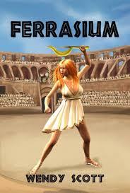 Smashwords – Ferrasium. – a book by Wendy Scott