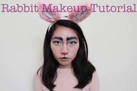 makeup tutorial rabbit s a