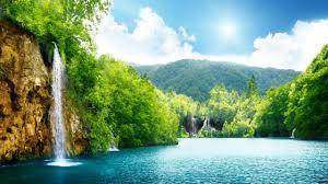 اجمل المناظر الطبيعية شوف صور اشكال الطبيعة الخلابة روعة صباح الورد