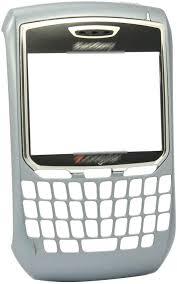 Faceplate Front Bezel for BlackBerry 8700C