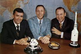 Remembering Apollo 13 at 50: 'Houston, we've had a problem' - Chicago  Sun-Times