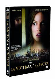 Amazon.com: La Víctima Perfecta (Import Movie) (European Format - Zone 2)  (2012) Swank, Hillary; Dean Morgan, Jeffrey;: Movies & TV