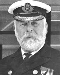 Edward Smith (Captain of the Titanic) - On This Day