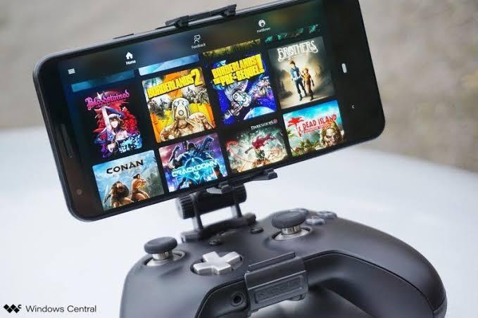 Xbox One สตรีมเล่นบนแอนดรอยด์ ได้แล้ว!!