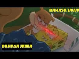 spongebob bahasa jawa terbaru kumpulan spongebob bahasa