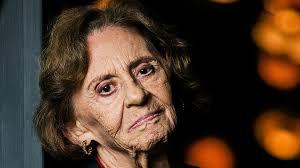Aos 91 anos, Laura Cardoso afirma: