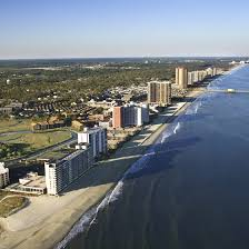 vacations with pets in myrtle beach