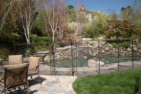 Removable Pool Fence In Las Vegas Guardian Pool Fence
