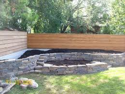 Raised Garden Fencing Ideas Photograph Raised Bed Along F