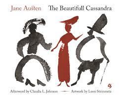 "Claudia Johnson on Jane Austen's ""The Beautifull Cassandra"" - Princeton  Public Library"