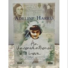 Secondhand English Book (An Unconventional Love by Adeline Harris ...