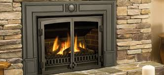 robinson willey fireplace repair