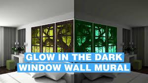 Glow In The Dark Wall Decal Wallpaper Paint Walmart Space Mural Design Vinyl Clock Stars Stickers Kmart India Vamosrayos