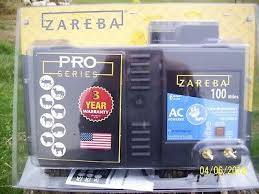 Zareba 100 Mile Low Impedance Electric Fence Charger Brand New In Package 150 00 Picclick