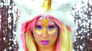 magical unicorn makeup you
