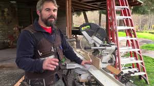 Best Fence Miter Saw Stand Youtube