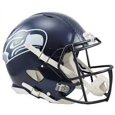Seahawks Speed Pro Line Helmet Pro Football Hall Of Fame Official Site