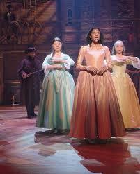 The Schuyler Sisters | Hamilton Wiki | Fandom