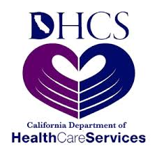 Image result for department of healthcare services for drug and alcohol rehabilitation logo