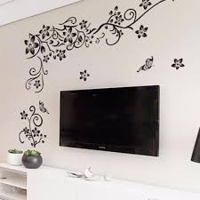 Style Modern Pattern Plane Wall Sticker Classification For Wall Theme Plant Scenarios Wall Specif Wall Stickers Home Decor Diy Wall Art Wall Stickers Wallpaper