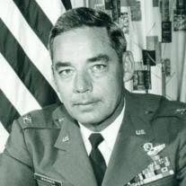 Tribute for Col. James Wagner, USAF Ret.